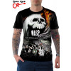 Camiseta W.A.S.P. The Headless Children