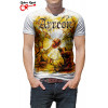 Camiseta Ayreon - The Human Equation