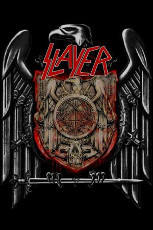 Blusinha Slayer