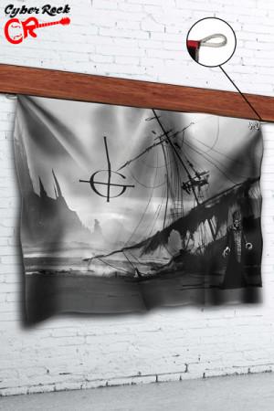 Bandeira Ghost bc