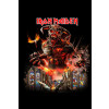 Camiseta Iron Maiden Legacy Beast Tour