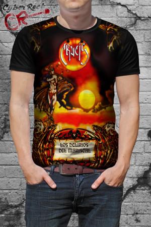 Camiseta Crusis