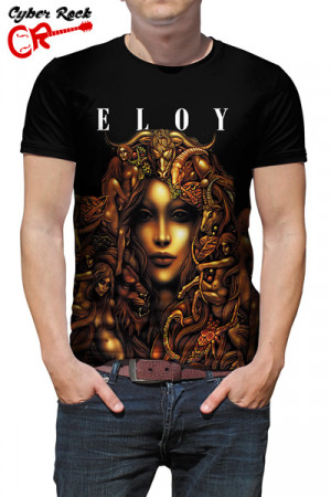 Camiseta Eloy Destination