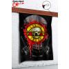 Bandeira Guns N Roses
