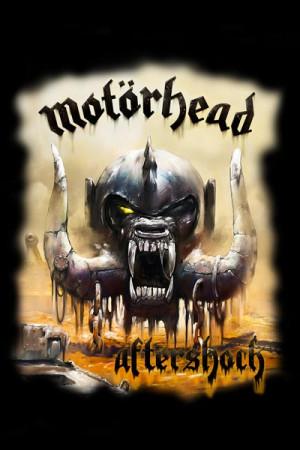 Regata Motorhead Aftershock