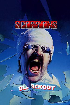 Regata Scorpions Blackout
