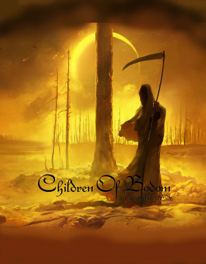 Camiseta Children Of Bodom I Worship Chaos