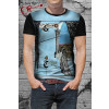Camiseta Genesis Trespass