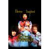 Camiseta The Jimi Hendrix Eletric Ladyland