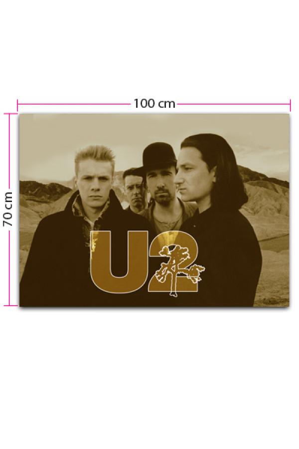 Bandeira U2 The-Joshua-Tree