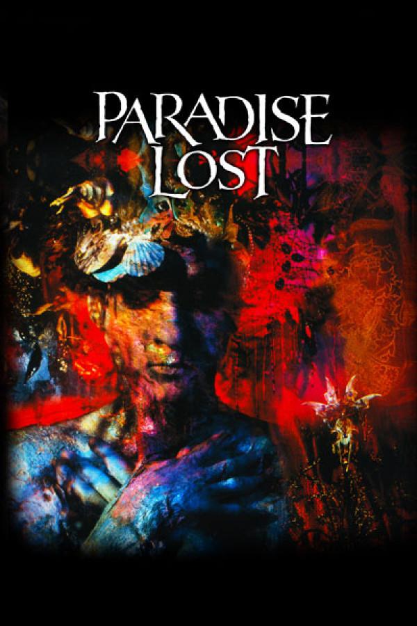 Camiseta Paradise Lost