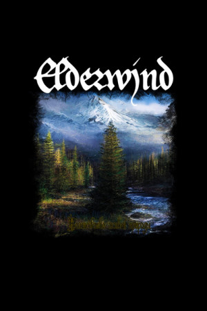 Camiseta Elderwind