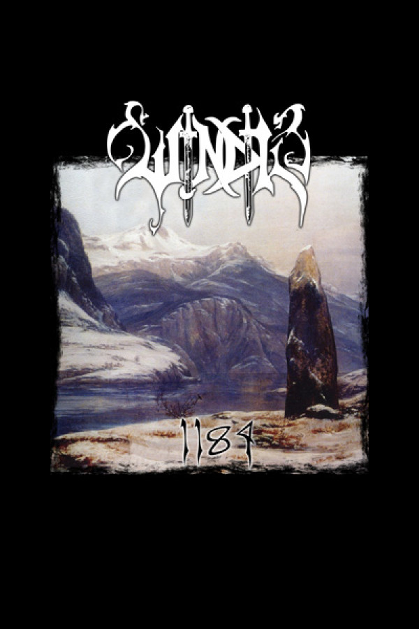 Blusinha Windir 1184