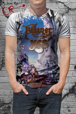 Camiseta-YES-relayer