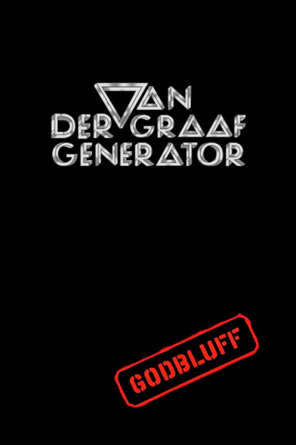 Camiseta Van Der Graaf Godbluff