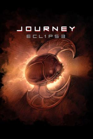 Camiseta Journey Eclipse