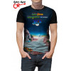 Camiseta Yes Topographic Oceans