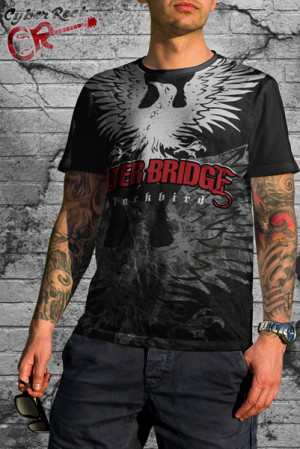 Camiseta Alter Bridge
