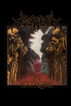 Camiseta Azareth In Extremis