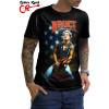 Camiseta Bruce Springsteen USA
