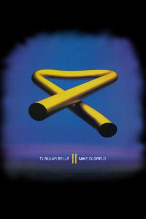 Camiseta Mike Oldfield Tubular Bells
