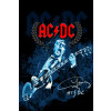 Camiseta AC/DC Angus Young