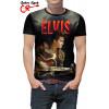 Camiseta Elvis Presley I