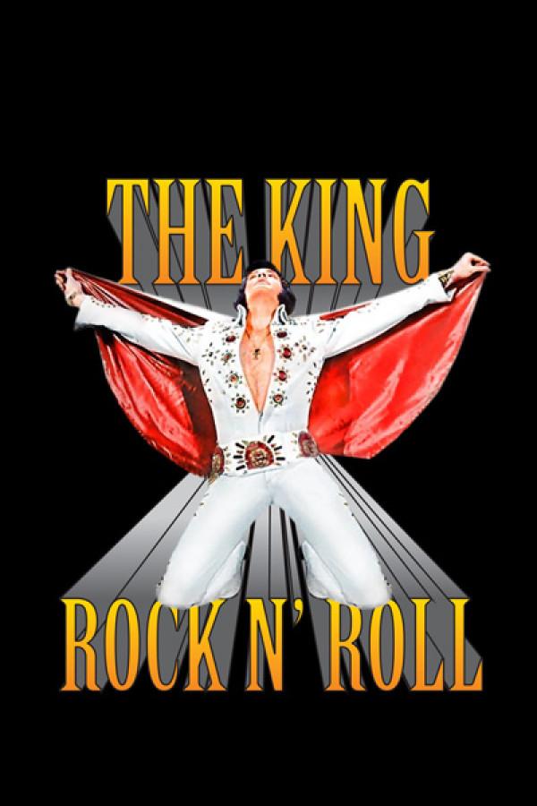 Camiseta Elvis Presley III
