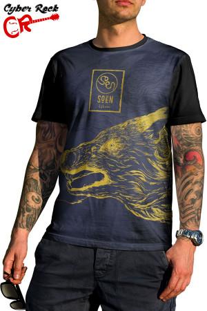 camiseta Soen Lykaia