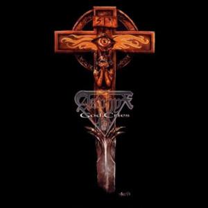 CD Asphyx – God Cries