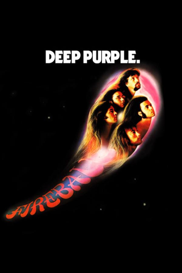 Regata Deep Purple