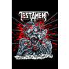 Regata Testament Return To The Apocalyptic City