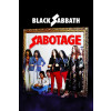 Regata Black Sabbath Sabotage