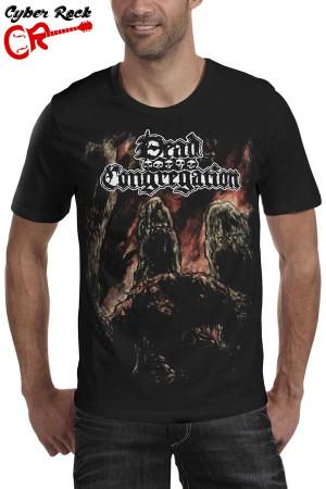 Camiseta Dead Congregation