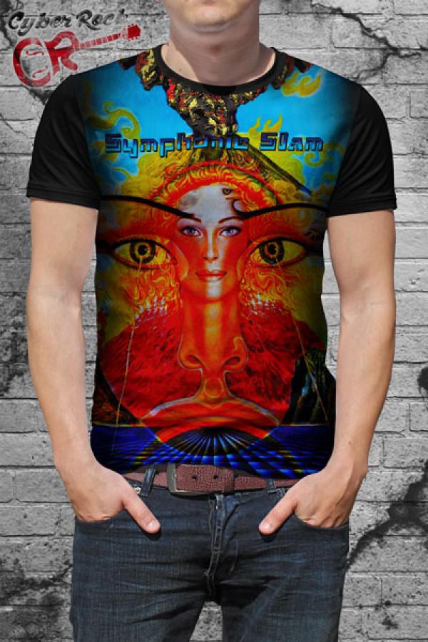 Camisetas Symphonic Slam
