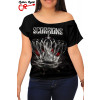 Blusinha Scorpions Return to Forever