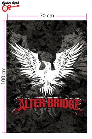 Bandeira Alter Bridge