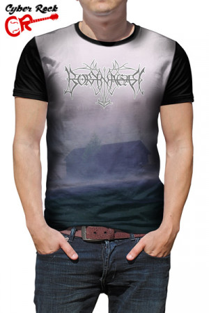 Camiseta Borknagar - Borknagar