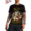 Camiseta Celtic Frost Emperor's Return
