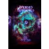 Camiseta Avenged Sevenfold The Stage