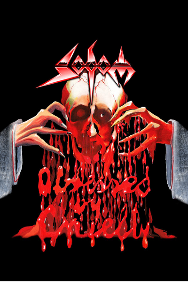 Arte Sodom Obsessed by Cruelty