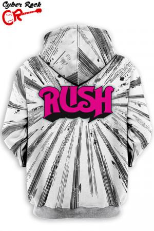 Blusa Moletom Rush