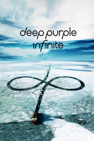 Regata Deep Purple Infinite