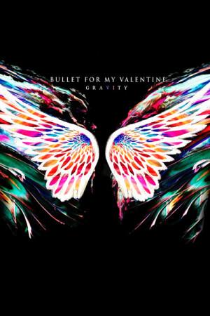 Blusinha Bullet for My Valentine Gravity