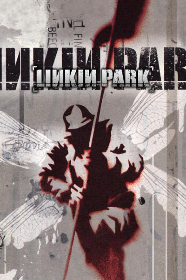 Regata Linkin Park Hybrid Theory