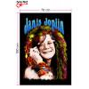 Bandeira Janis Joplin