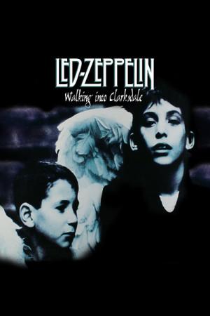 Camiseta Led Zeppelin Walking into Clarksdale