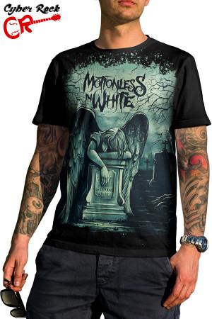Camiseta Motionless in white