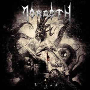 CD Morgoth – Ungod
