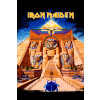 Regata Iron Maiden Powerslave Front